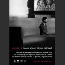 JOEL CATHCART - PRAGLIA